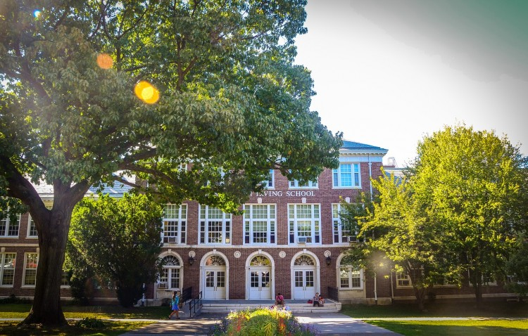 Gr. 6-12 Co-Ed Private For-Profit College-Prep Boarding Middle/High School for sale