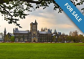 U.S. Multi-Campus For-Profit University for Sale